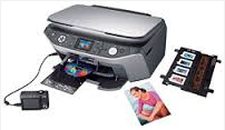 Free Epson Stylus Photo RX640 Driver Download