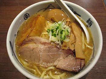 麺屋武蔵蒲田店