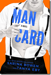 Man Card by Sarina Bowen and Tanya Eby