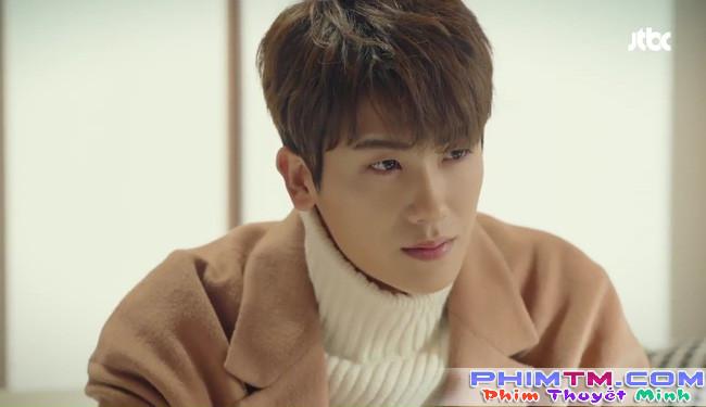 """Do Bong Soon: Thấy Ji Soo chở """"crush"""" đi làm, Park Hyung Sik ghen nổ đom đóm mắt - Ảnh 10."""