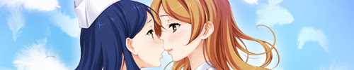 A Kiss for the Petals - The Angels' Spring Romance Tenshi-tachi no Harukoi