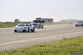 Lamborghini Motion photoshoot