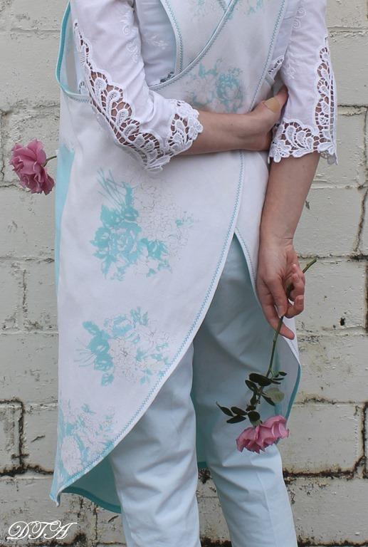 apron 024-002
