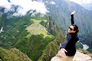 Huayna Picchu Season 2021