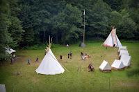 Tábor V Mlýnkách 2017