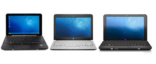 HP Mini 1009TU Drivers PC