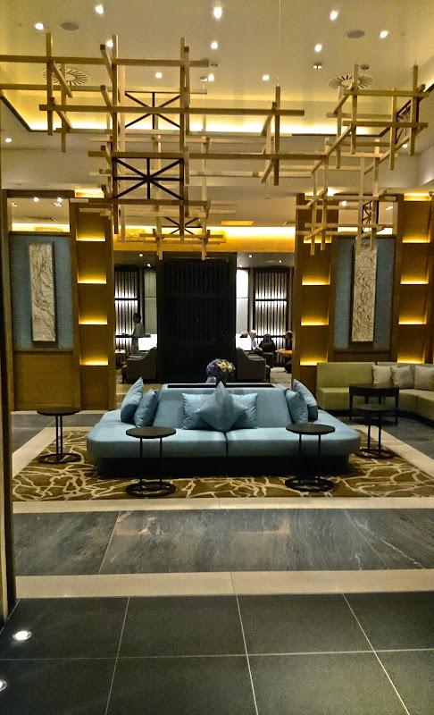 REVIEW – Plaza Premium Lounge, London Heathrow T2