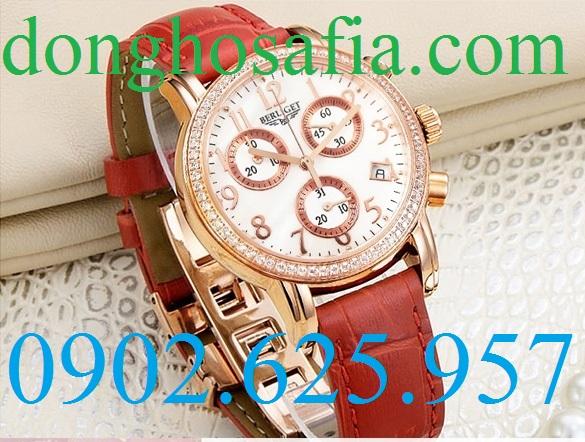 Đồng hồ nữ Eren V988L