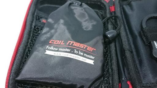 DSC 4058 thumb%255B2%255D - 【DIY/ビルド】「CoilMaster DIY ミニキット」(コイルマスターDIYミニキット)レビュー。簡易VAPEビルド用品とバッグのセットは持ち運びで出先に便利!【小物/工具/VAPE/電子タバコ/VAPE STEEZ/eREC】