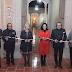 Doña Blanca inauguró interesantes exposiciones