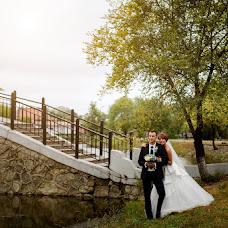 Wedding photographer Liliya Suchkova (lilmalil). Photo of 23.11.2015