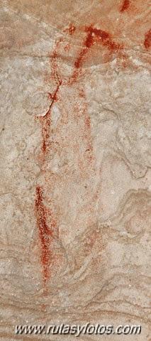 Cueva de las Marianas o del Murciélago