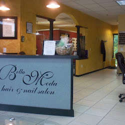 Bella Moda Hair & Nail Salon's profile photo