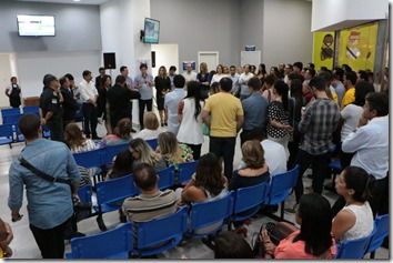 28052017 - Inauguração Central de Atendimento Detran Natal Shopping - Foto Demis Roussos  (4)