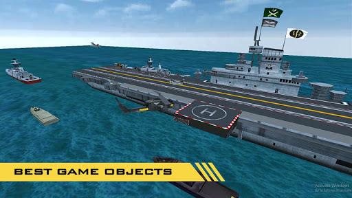 GUNSHIP COMBAT - Helicopter 3D Air Battle Warfare 1.17 screenshots 2