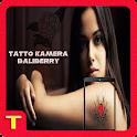 Kamera Tatto Baliberry icon