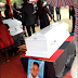 Tears As Pastor Buries Mother, Wife And Three Children In One Day