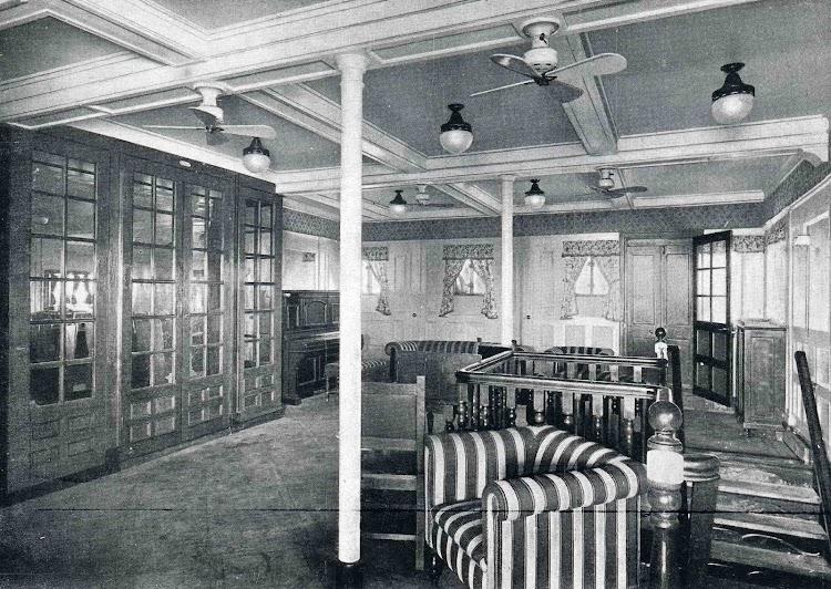 MAGALLANES. Salón de música de segunda clase. Libro Obras. S.E. de C.N. 1928.jpg