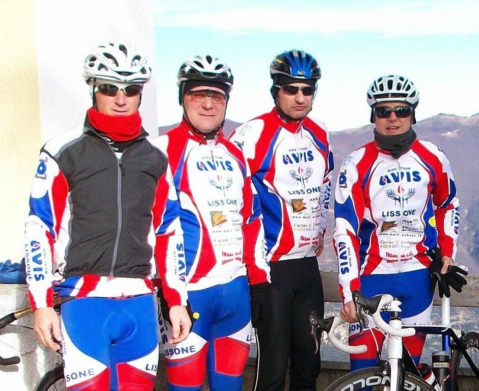 I nostri campioni - Bike Team (7)