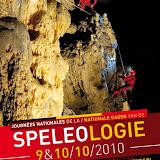 Journée Nationale de la Spéléologie 2010