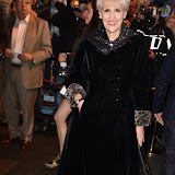 OIC - ENTSIMAGES.COM - Anita Dobson at the  Photograph 51 - press night  in London 14th September 2015 Photo Mobis Photos/OIC 0203 174 1069