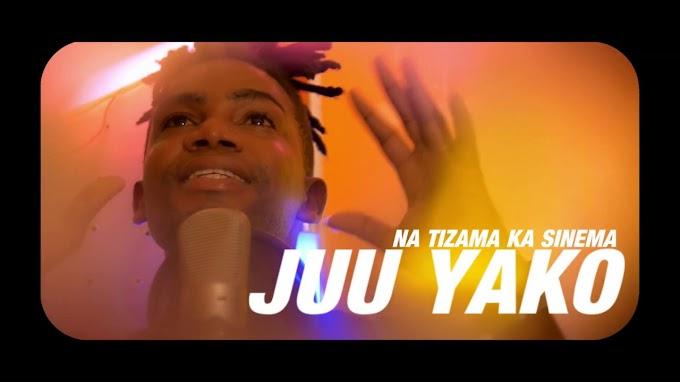 VIDEO | Sajna – UVUMILIVU| Download New Song