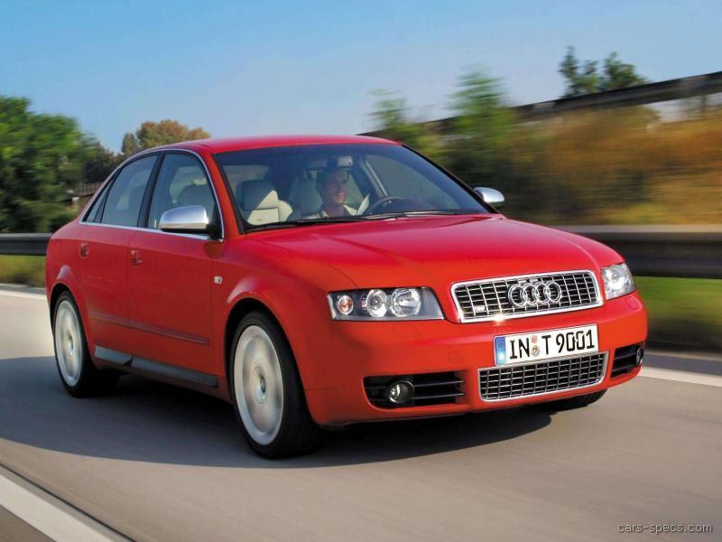 Audi a4 quattro 2002 mpg 14