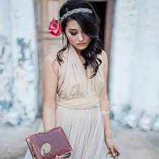 Wedding photographer Mariya Savina (MalyaSavina). Photo of 28.02.2016