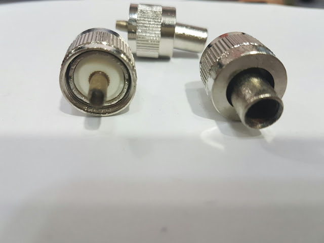 JVC CONNECTOR