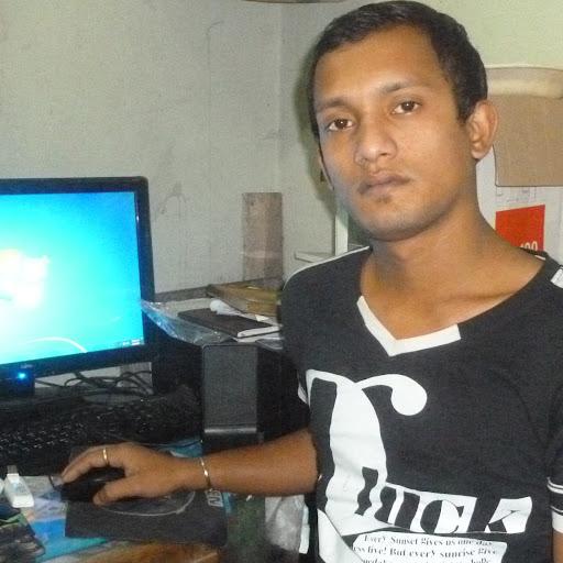 Pronob Biswas Photo 6