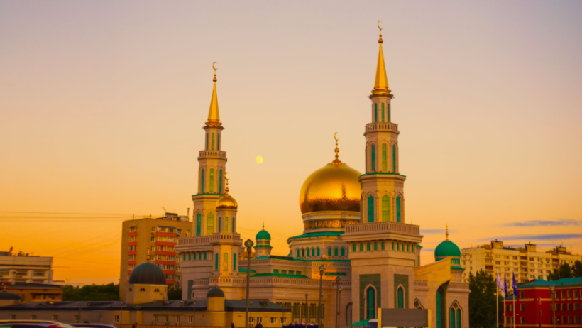 सूरा-अल-हुजुरात | Surah 49