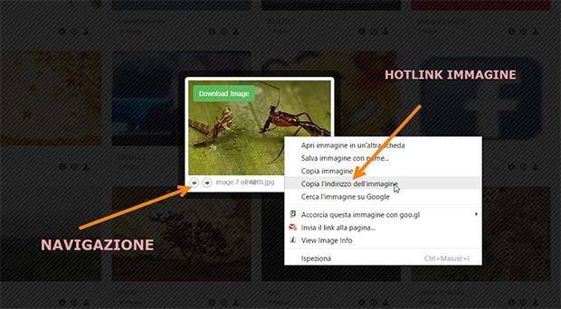 link-diretto-immagini-google-foto