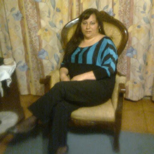 Maria Lizama