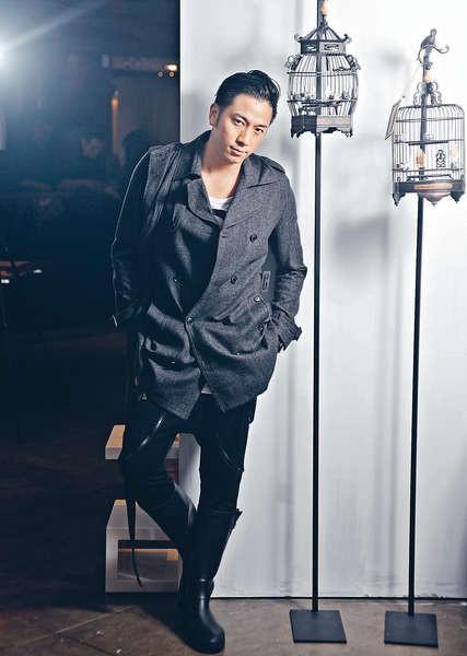 Ron Ng China Actor