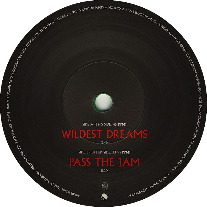 wildest-dreams-single-2003