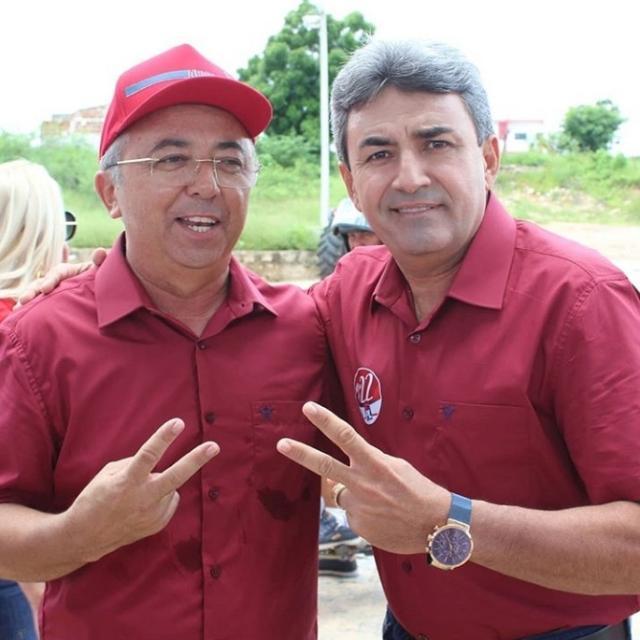 Valmar Arruda é reeleito prefeito de Paulista com 4.952 votos