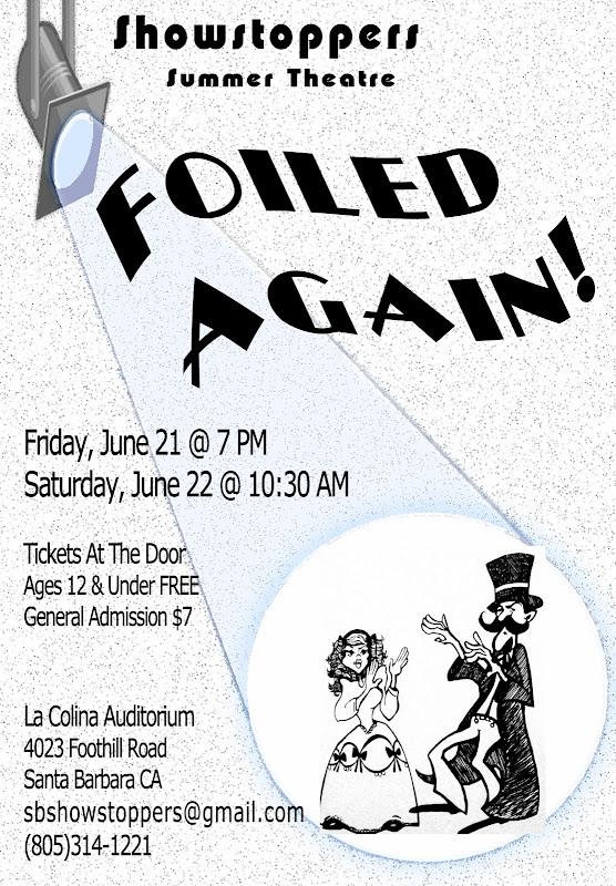 Foiled Again! June 2013 - Poster_FA_letter_size.jpg