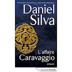 Daniel Silva-L'affaire Caravaggio