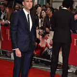 OIC - ENTSIMAGES.COM - Matthew Lewis at the  Me Before You - UK film premiere  in London  25th May 2016 Photo Mobis Photos/OIC 0203 174 1069