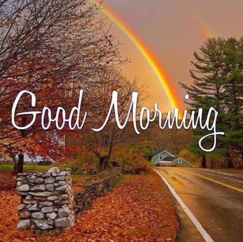 wish a very good morning