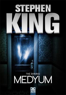 Stephen King – Medyum