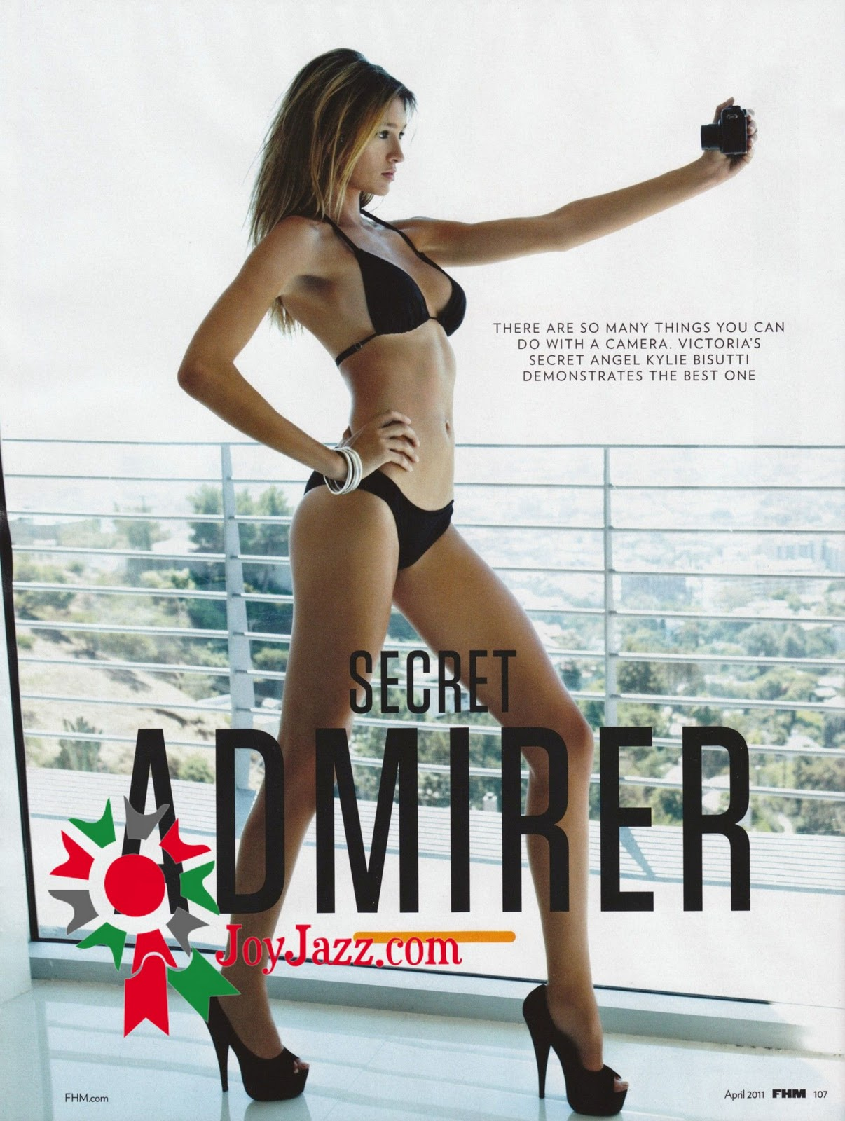 Hot And Spicy: Kylie Bisutti