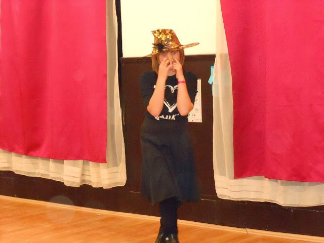 Halloween Party 2014 (Tea-Ház) - DSCN2584.JPG