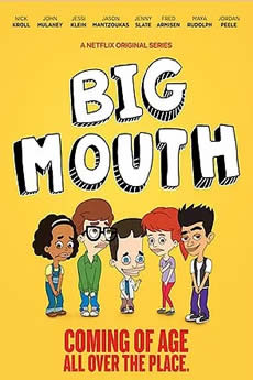 capa Big Mouth