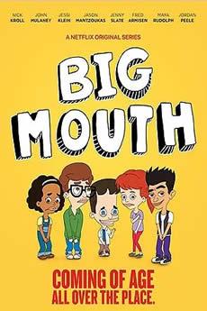 Baixar Big Mouth