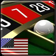 American Roulette Simulator