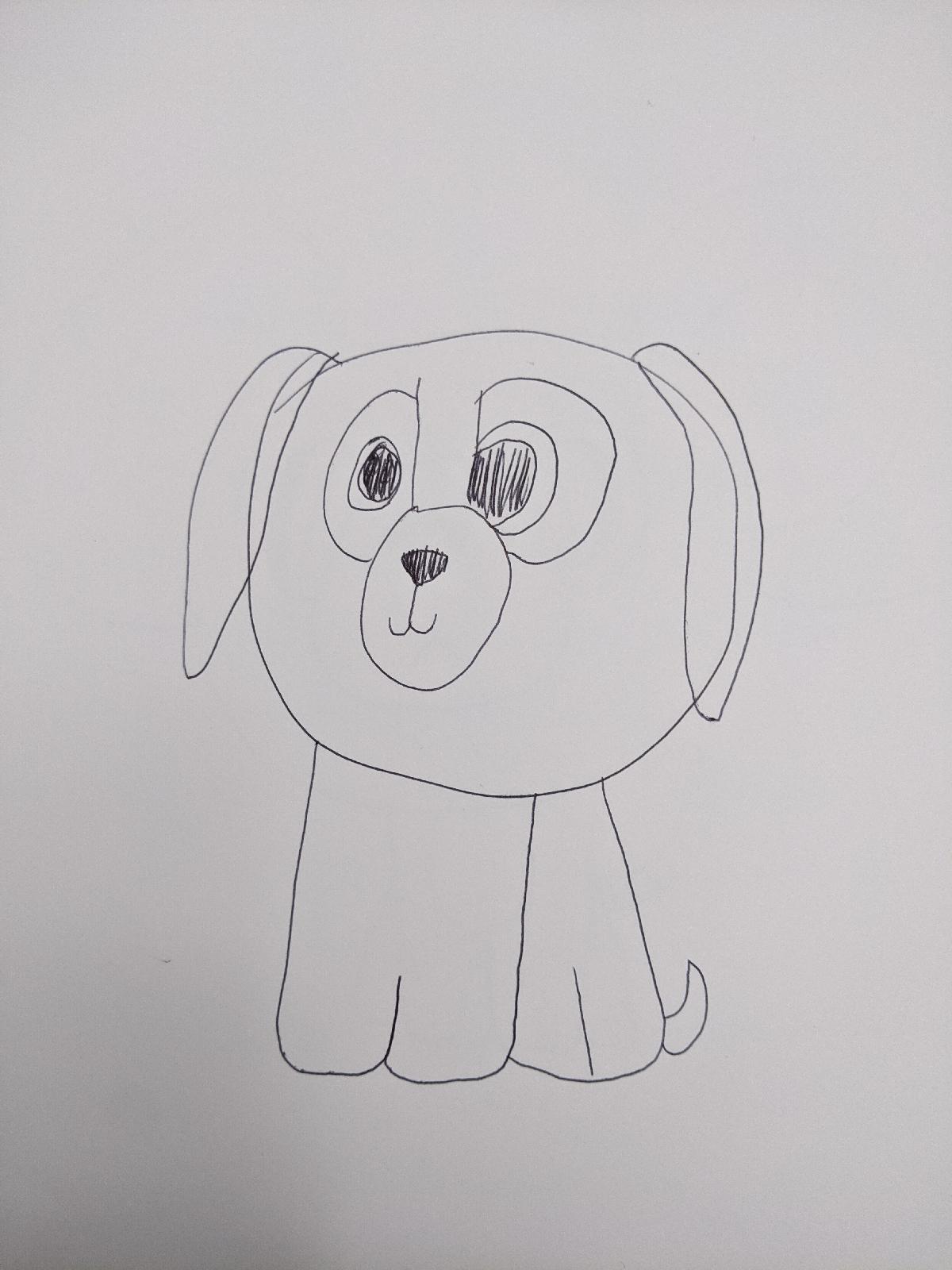 Dog of Alex