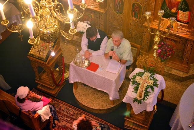 Jertfa muceniceasca a Sfintilor Martiri Brancoveni cu Costion Nicolescu - (49)