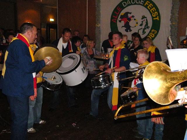 2009-11-08 Generale repetitie bij Alle daoge feest - DSCF0592.jpg