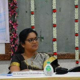 Sangeeta Dhamdhere